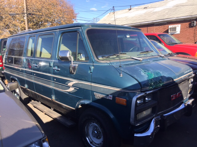 1993 GMC Vandura for sale in Wayne, MI