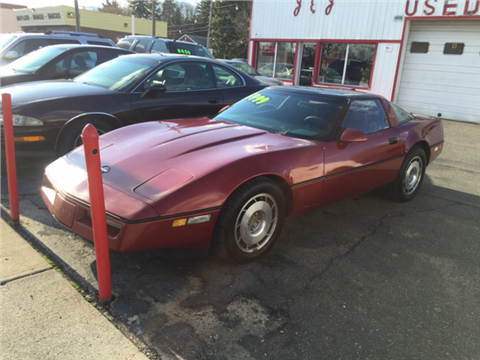 J J Used Cars Wayne Mi