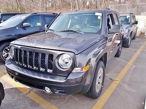2016 Jeep Patriot for sale in Leominster, MA