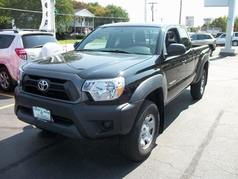 2015 Toyota Tacoma for sale in Leominster, MA