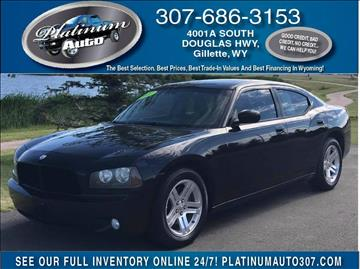 2007 Dodge Charger for sale in Gillette, WY