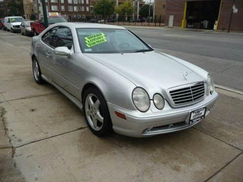 2002 mercedes benz clk for sale for Mercedes benz recall list