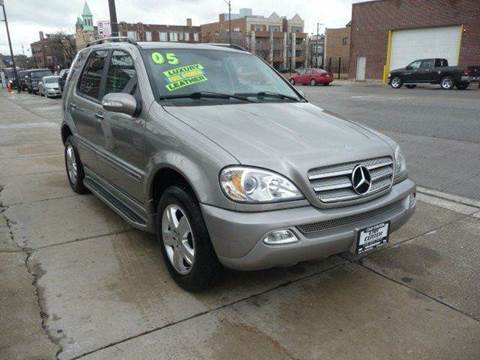 2005 mercedes benz m class for sale for 2005 mercedes benz suv for sale