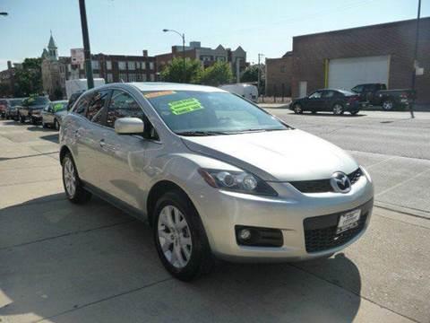 Used Mazda Cx 7 For Sale Illinois