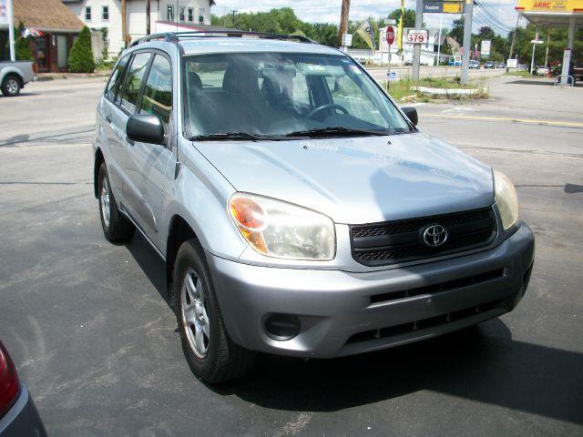 2004 Toyota RAV4 for sale in RAYNHAM MA