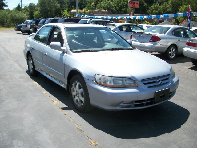 2002 Honda Accord for sale in RAYNHAM MA