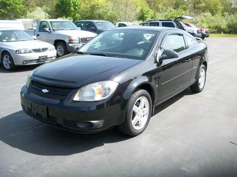 2008 Chevrolet Cobalt LT 2dr Coupe - Raynham MA