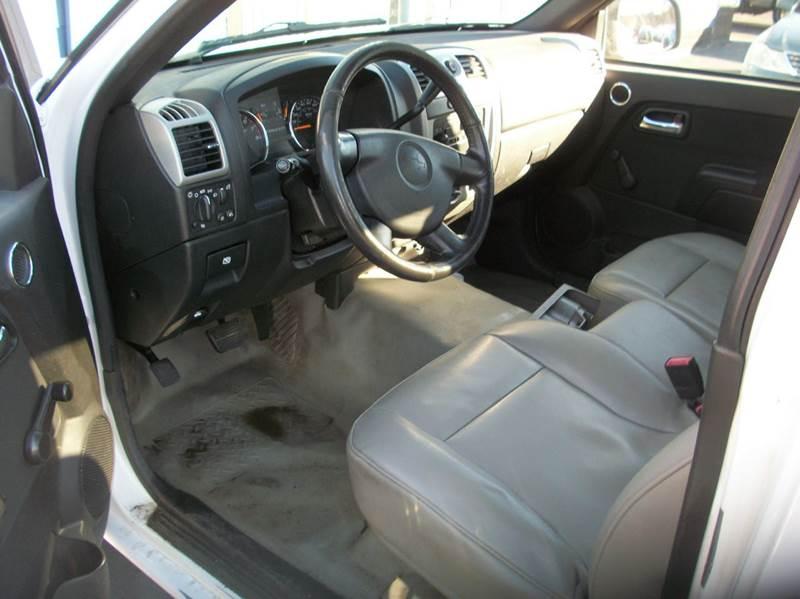 2009 Chevrolet Colorado 4x2 Work Truck Regular Cab 2dr - Raynham MA