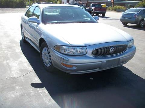 2003 Buick LeSabre for sale in Raynham, MA