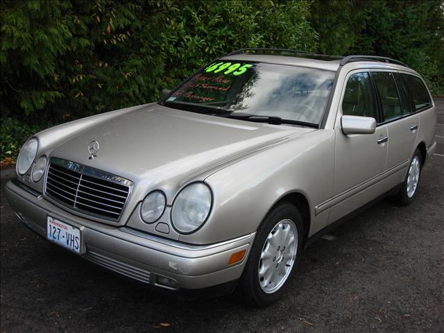 1998 mercedes benz e class e320 in georgetown ky pictures to pin on. Cars Review. Best American Auto & Cars Review