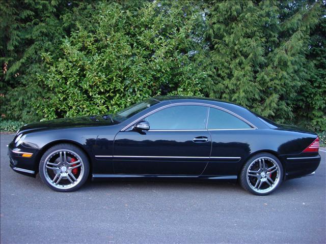 Stock for 2001 mercedes benz cl500 for sale