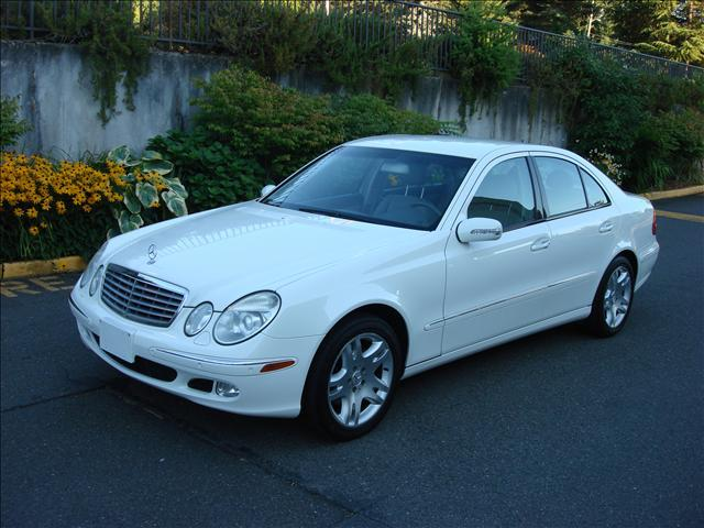 2003 mercedes benz e class e500 for sale in seattle for Mercedes benz e500 2003
