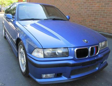 1999 BMW M3 for sale in Seattle, WA