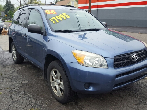 Toyota For Sale Linden Nj