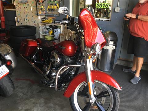 2012 Harley-Davidson Dyna for sale in Frankfort, KY