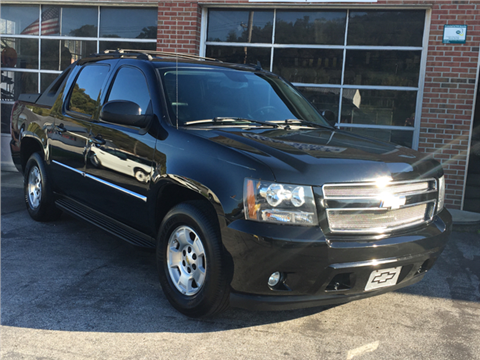 2007 Chevrolet Avalanche for sale in Frankfort, KY
