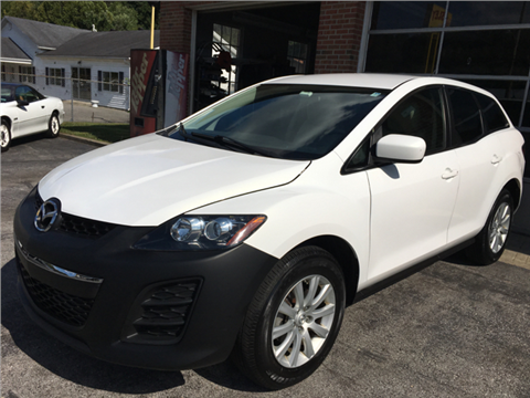 2011 Mazda CX-7 for sale in Frankfort, KY