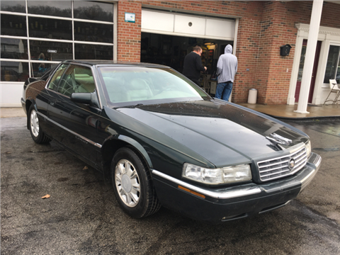 1996 Cadillac Eldorado for sale in Frankfort, KY