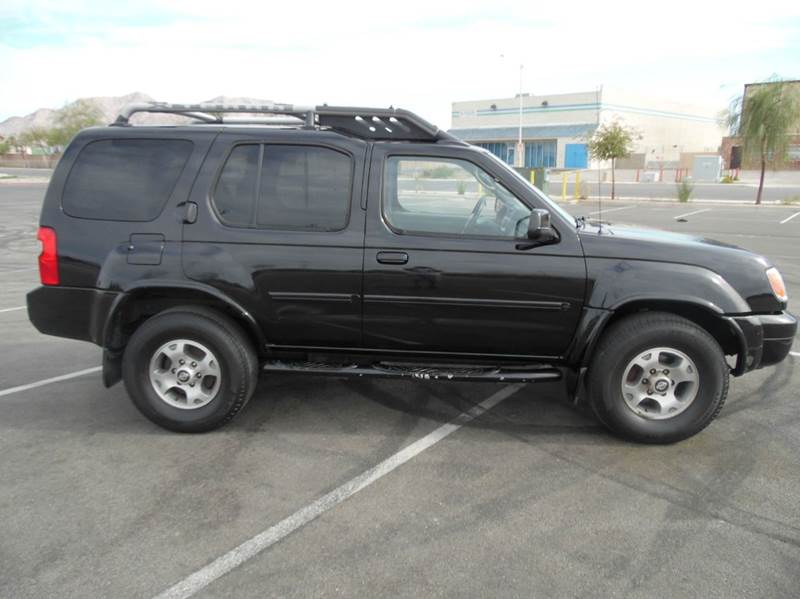 2001 nissan xterra in las vegas nv best auto buy. Black Bedroom Furniture Sets. Home Design Ideas