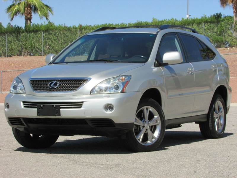2006 lexus rx 400h awd 4dr suv in las vegas nv best auto buy. Black Bedroom Furniture Sets. Home Design Ideas