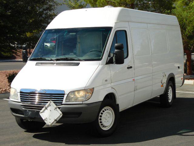 2003 Dodge Sprinter Cargo