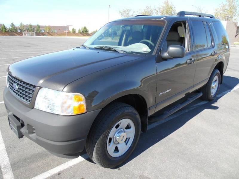 2005 ford explorer xls 4dr suv in las vegas nv best auto buy. Cars Review. Best American Auto & Cars Review