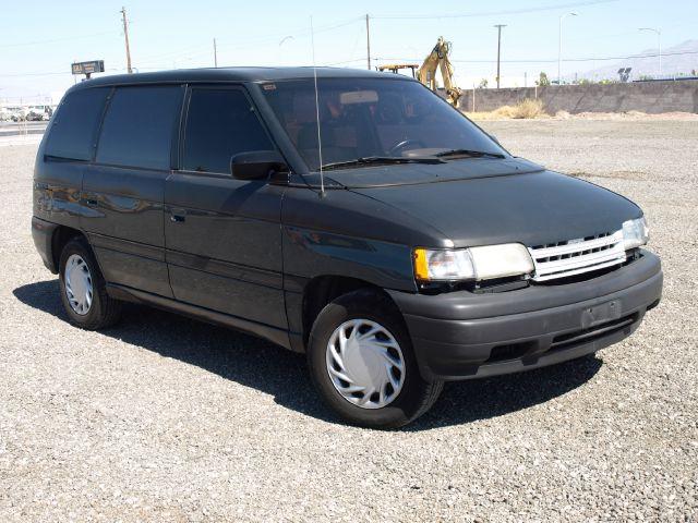 1994 Mazda MPV