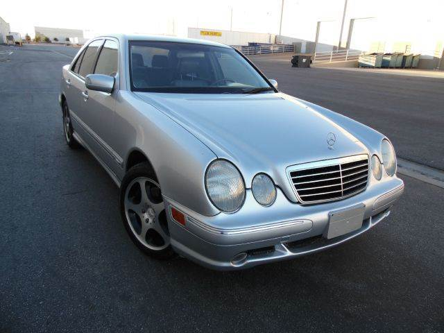 2001 mercedes benz e class for sale for 2001 mercedes benz e320 for sale