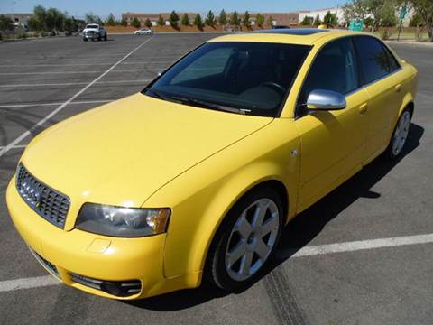 Buy Used Cars Las Vegas