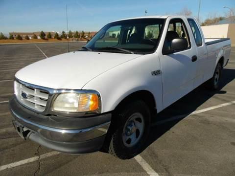 Cheap Trucks For Sale Las Vegas NV Carsforsale