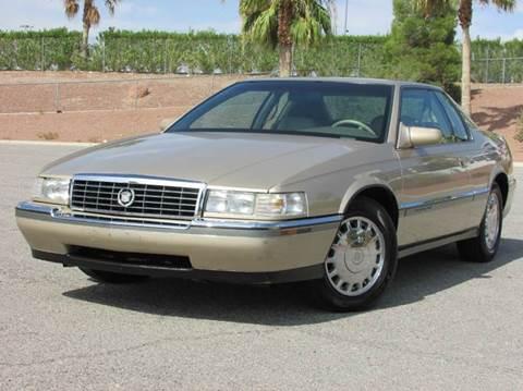 1994 Cadillac Eldorado for sale in Las Vegas, NV