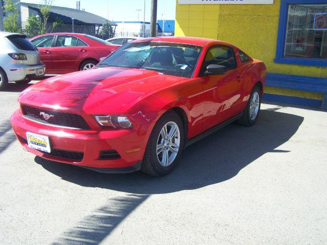 2012 Ford Mustang For Sale Carsforsale Com