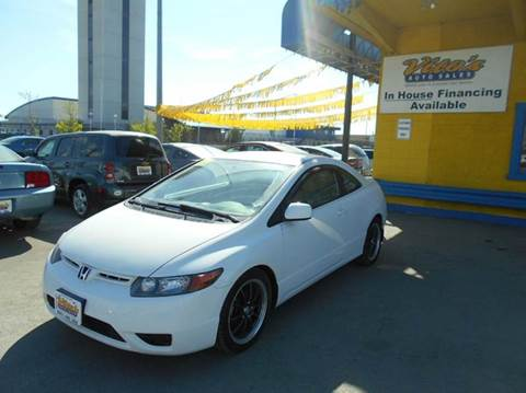 2008 Honda Civic $168 a month