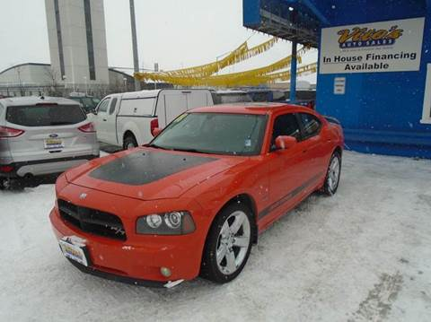 2008 Dodge Charger $218 a month