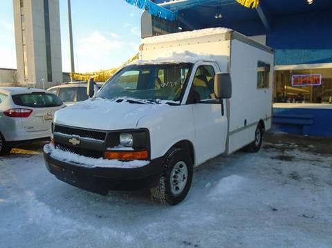 box trucks for sale anchorage ak. Black Bedroom Furniture Sets. Home Design Ideas