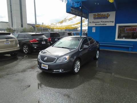 2013 Buick Verano for sale in Anchorage, AK