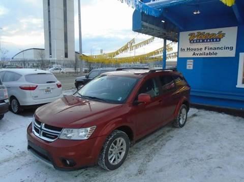 2013 Dodge Journey $289 a month