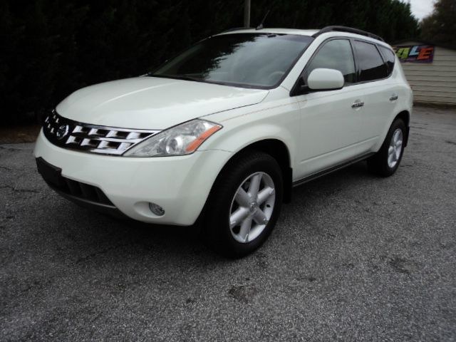 2003 nissan murano used cars for sale. Black Bedroom Furniture Sets. Home Design Ideas
