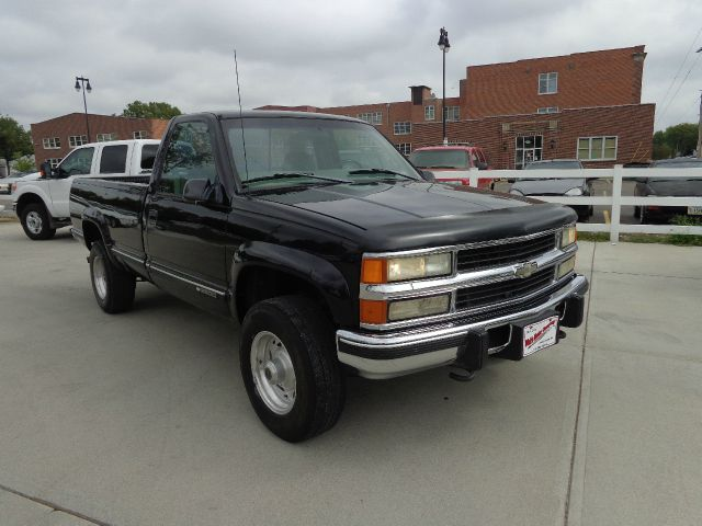 1998 Chevrolet C/K 2500 Series