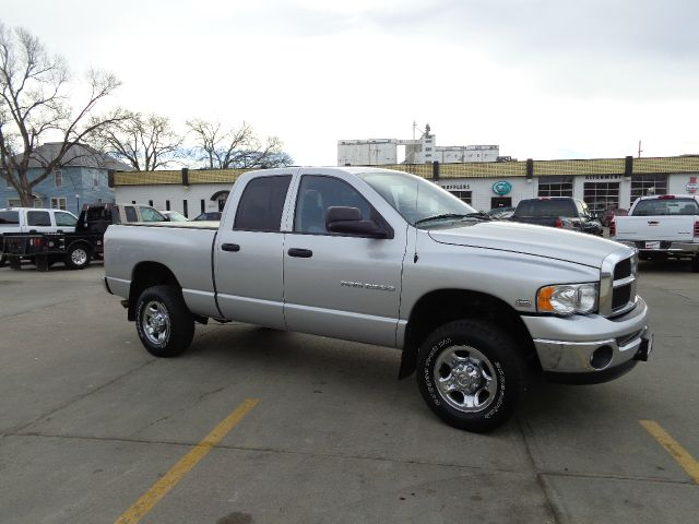 2004 dodge ram pickup 2500 slt 4dr quad cab 4wd sb for. Black Bedroom Furniture Sets. Home Design Ideas