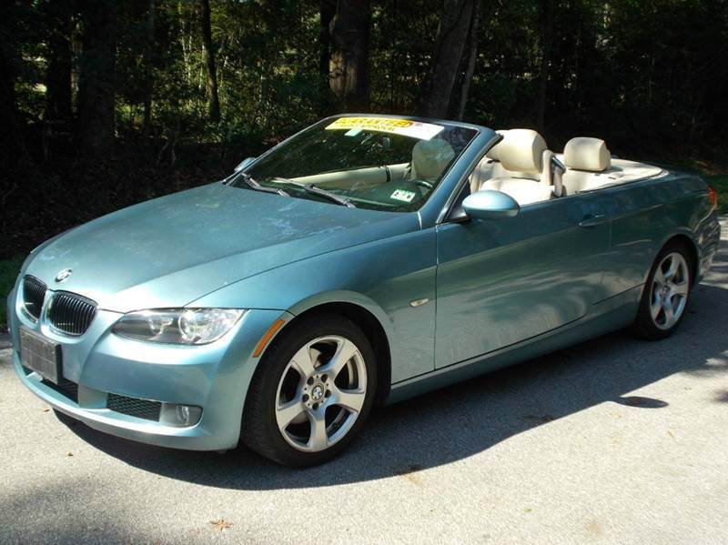 2008 bmw 3 series 328i 2dr convertible in spring tx parkandsell net. Black Bedroom Furniture Sets. Home Design Ideas