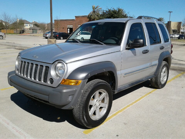 2006 jeep liberty limited 4dr suv in spring tx parkandsell net. Black Bedroom Furniture Sets. Home Design Ideas