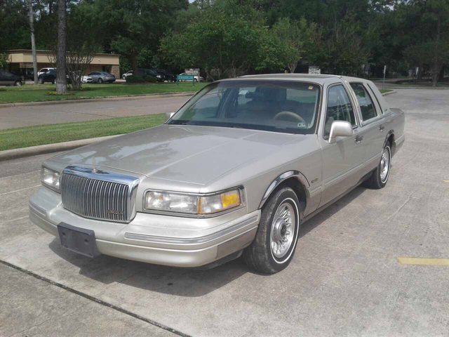 photos car modification large ride lincoln specs town