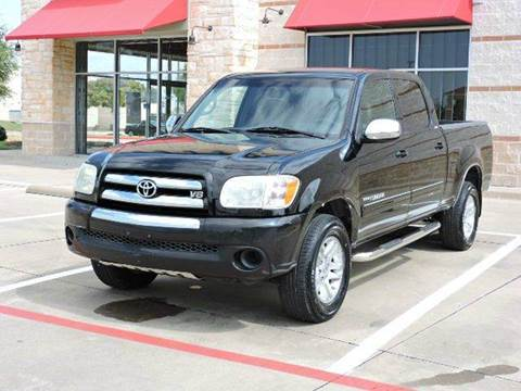 2006 Toyota Tundra for sale in Wylie, TX
