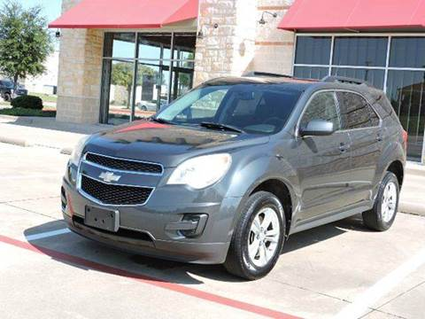 2010 Chevrolet Equinox for sale in Wylie, TX