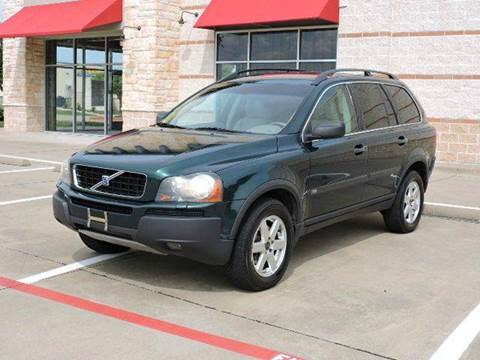 2004 Volvo XC90 for sale in Wylie, TX