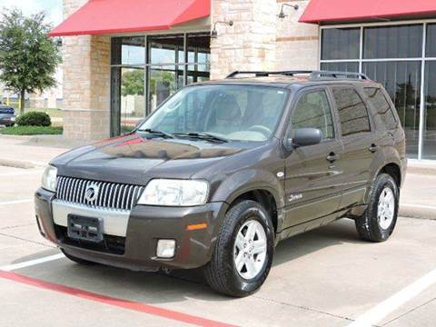 2006 Mercury Mariner Hybrid for sale in Wylie, TX