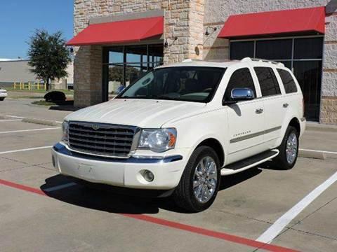 2008 Chrysler Aspen for sale in Wylie, TX