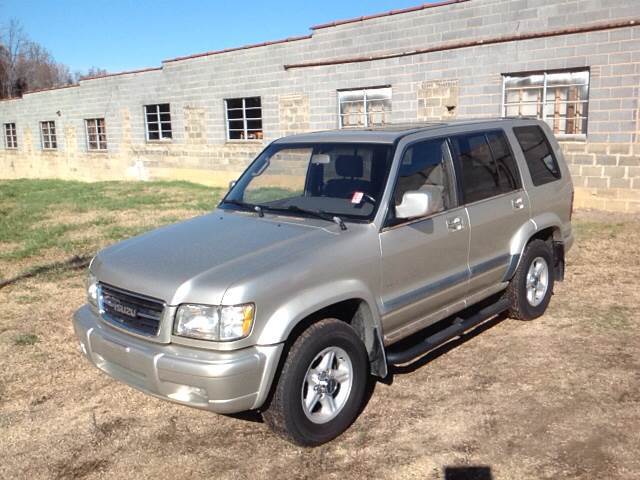 1999 Isuzu Trooper for sale in High Point NC