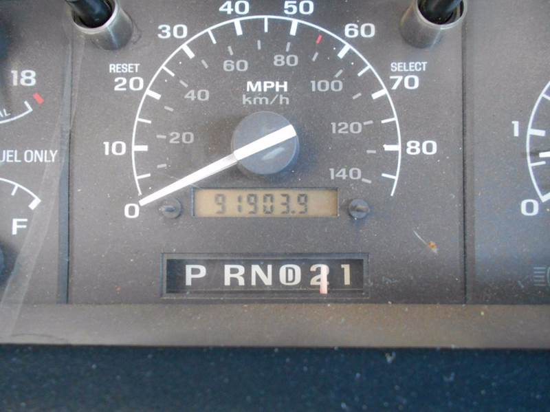 1992 Ford F-350 4dr XLT Lariat Crew Cab LB - Tucson AZ
